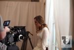 Съёмки клипа Ольги Колесниковой и Петра Елфимова «Шаг навстречу»