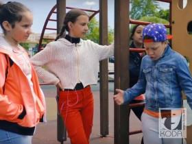 Детский кинопроект «Хлопушка»